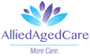Uico Allied Aged Care Logo